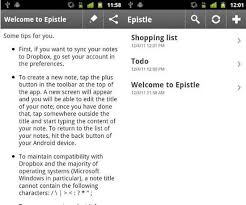 android text editor android text editor with dropbox sync epistle dreamcss