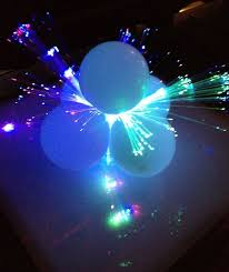 Table Top Balloon Centerpieces by 87 Best Balloon Sparkle Lites Images On Pinterest Balloons