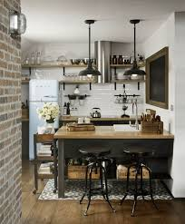 kitchen decor ideas for small kitchens best 25 small rustic kitchens ideas on farm kitchen