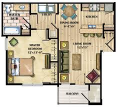 Luxury Condo Floor Plans Luxury Apartment Floor Plans Villages Of Campbell Oaks