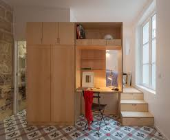 5 design lessons from a tiny paris apartment apartment therapy