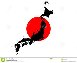 Japanese Fish Flag Japanese Clipart Japan Map Pencil And In Color Japanese Clipart