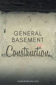 best 25 basement construction ideas on pinterest diy bathroom
