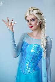 Elsa Costume Elsa Costume Tribute By Rei Doll On Deviantart