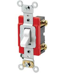 20 amp 120 277 volt antimicrobial treated toggle standard