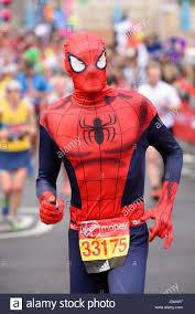 spiderman costume stock photos u0026 spiderman costume stock images