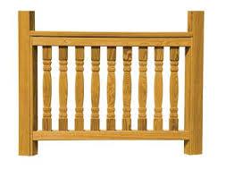 gazebo 2x3 2 x 3 decorative spindle railings
