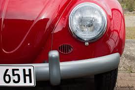 volkswagen beetle 1965 vw 1200 a standard beetle 1965 1966 details classiccult