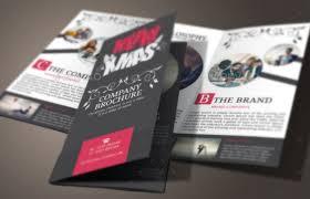 brochure templates free indesign stunning brochure templates 10 free pdf psd indesign
