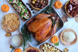 where to book last minute thanksgiving reservations in los angeles
