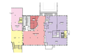 Garden State Plaza Floor Plan Gallery Of Westfield State New University Hall Add Inc 10