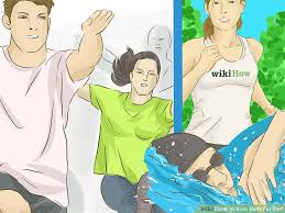 how to burn belly fat fast with pictures wikihow