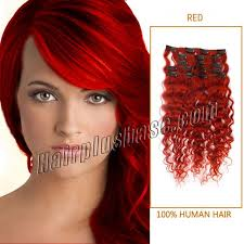 curly hair extensions clip in inch brilliant clip in human hair extensions curly 7 pieces