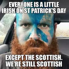 Scottish Meme - if it s not scottish it s crap home facebook