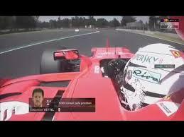 Sebastian Vettel Meme - its pole position vettel meme f1 youtube