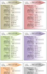 microsoft publisher resume templates microsoft publisher resume templates 50 free word for