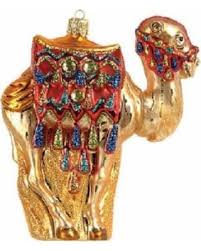 fall sale xgp2 0918 painted blown camel glass