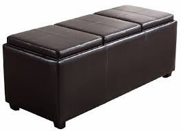 ottoman coffee table guide the flooring
