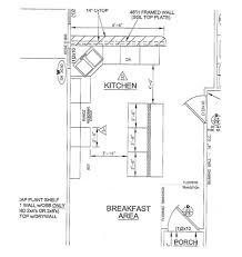 rz interesting kitchen popular floor plans splendid island walk