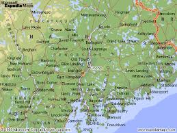 map of maine with cities maine map map of maine map of maine usa my maine towns