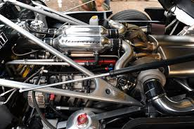 bugatti galibier engine hennessey venom gt spyder top gear auto blog