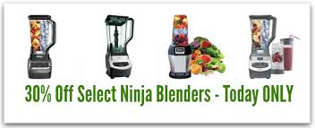 target black friday blenders target com 30 off ninja blenders today only u2013 hip2save