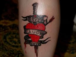43 samurai sword tattoos with meanings