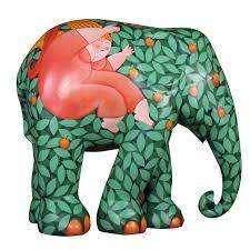elephant parade home