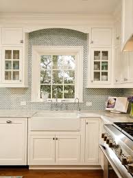 kitchen window backsplash size of kitchen backsplashwall tiles white mosaic backsplash