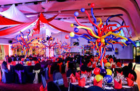 themed events big entertainments
