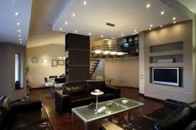 Domestic Lighting Design Interior Design - Home lighting designer