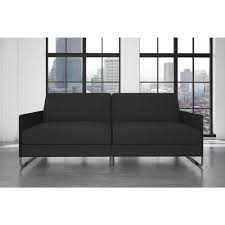Futon Bed by Futons Sofa Beds Living Room Furniture The Home Depot