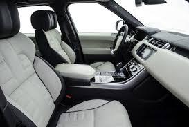 White Range Rover With Red Interior Head To Head 2014 Range Rover Sport Vs 2014 Bmw X5 Ny Daily News