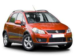 suzuki sx4 description of the model photo gallery modifications