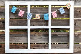 How To Build A Diy by How To Make A Diy Window Frame Farmhouse Style Life Storage Blog