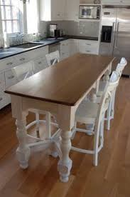 what is the height of a kitchen island diy farmhouse kitchen island thats what i m talking about