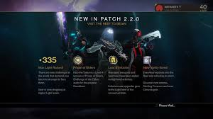 destiny 2 highest light level destiny april update a guide to hitting light level 335 vg247