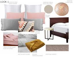 basic bedroom furniture updating basic bedroom furniture with new bedding emily henderson