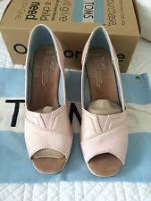 petal grosgrain toms toms grosgrain women s shoes ebay