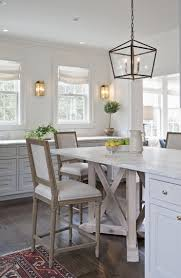 kitchen island rachel halvorson designs photo cred paige