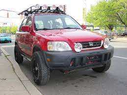 honda jeep 2004 crv lift kit or bigger tires off roadin page 4 honda tech