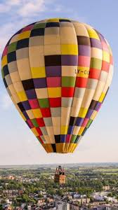 Sky Air Balloon Envelope Balloonservice Lt