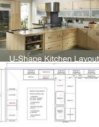 Popular Kitchen How To Make Today U0027s Popular Kitchen Layouts Work Merillat