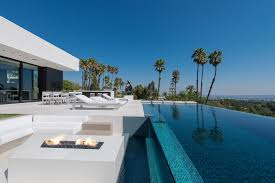 16 must see villas in los angeles