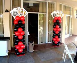 95 best balloon columns and arches images on pinterest balloon