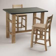 Cost Plus Outdoor Furniture Brooklyn Work Table Collection World Market