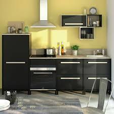 meuble cuisine modulable le bois chez vous
