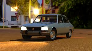 peugeot 504 modified github gro ove actools alternative launcher for assetto corsa