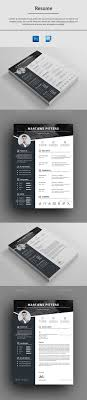 minimalist resume template indesign album layout img models worldwide resume templates from graphicriver