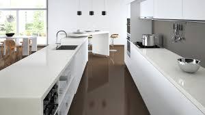 caesarstone visualizer ocean foam bench top interior design